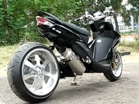 Yamaha mio soul X 16