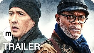 PULS Trailer German Deutsch (2016)