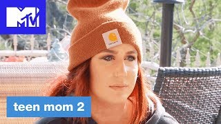 'Is Adam's Absence Affecting Aubree?' Official Sneak Peek | Teen Mom 2 (Season 8) | MTV