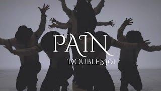 Double S 301 - Pain. Letra fácil (pronunciación)