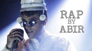 Rap | Jomer Raja Dilo Bor | Abir Chatterjee