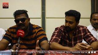 Director Myskin's interview about his recent thriller movie Thuparivaalan..!
