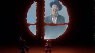 Super Smash Bros - Big Enough Meme