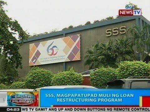 Xxx Mp4 BP SSS Magpapatupad Muli Ng Loan Restructuring Program 3gp Sex