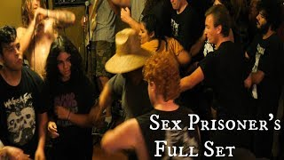 Sex Prisoner Full Set