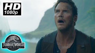 Jurassic World Fallen Kingdom | Official Trailer HD
