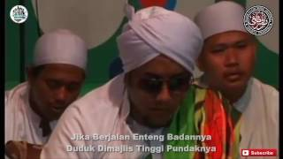 Qasidah Majelis Nurul Musthofa - Yaa Rosulallah Salamun'alaik  (New 2017)