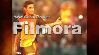 SRH SPECIAL FAN MADE SONG