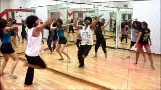 Kamli Dhoom 3 (Dance routine by Devesh Mirchandani)