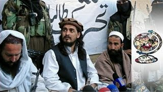 Pakistan's War With The Taliban