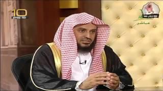 ما حكم من لا يصلي إلا صلاة الجمعة فقط ؟! ... // الشيخ عبدالعزيز الطريفي