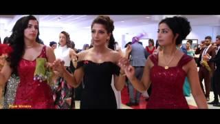 Gülser & Baris - 27.08.2016 - Starja Bremen - Rojhat - Can Video