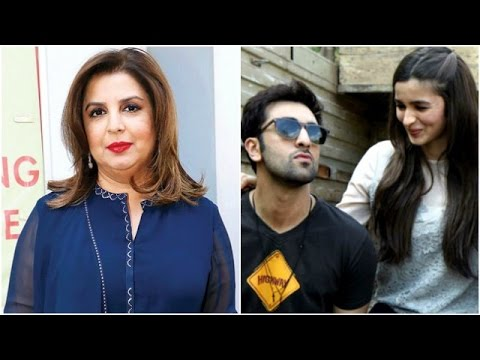 Farah Thinks She's Better Than Alia-Priyanka | Ranbir-Alia's Next Postponed