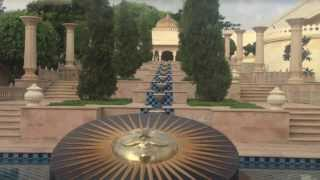 The Oberoi Udaivilas - Unforgettable Vacation