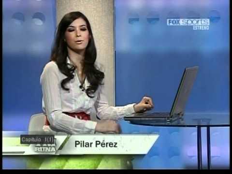 PILAR PEREZ II FOX SPORT