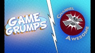 Game Grumps Succeeded Where Channel Awesome Failed