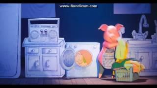 """Sing (2016) - Gunter and Rosita """"Shake it Off"""""""