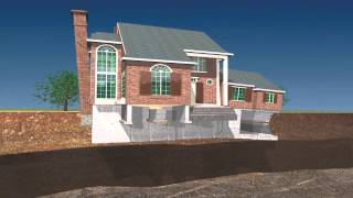 Signs of Foundation Structural Failure   Ask the Expert   The Basement Doctor of Cincinnati