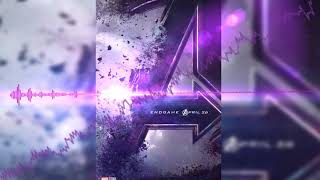 AVENGERS - END GAME - trailer music (Epic version)