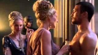 Spartacus Blood and Sand HD Trailer 9-Whore