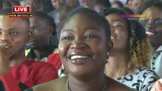 Sun. Service 21st May 2017 -With Apostle Johnson Suleman
