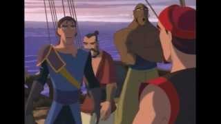 Nostalgia Critic's Dreamworks-uary: Sinbad: Legend of the Seven Seas