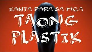 Kanta Para Sa Mga Taong Plastik, Inggitera At Tsismosa: