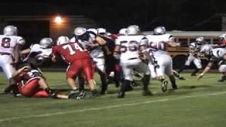 Bo Williams High School Football Highlights