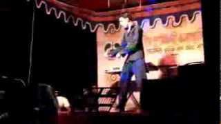 hip hop dance in mein aisa kyun hoon ft SAIF (Dhaka City College)