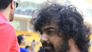 Pranav Mohanlal enters into film field as asst. director with Jeethu Joseph