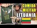 Download Video Download Probando COMIDA DE SUPERVIVENCIA MILITAR de LITUANIA 3GP MP4 FLV