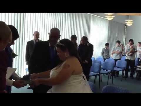 Mr&Mrs Towell Wedding Video of the 13 of sep xxxxxxxxxxxxxxxxxx