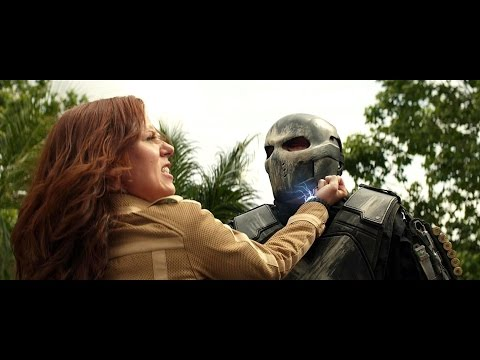 Black Widow - Fight Moves Compilation HD