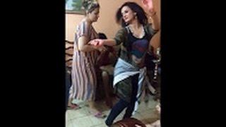 مش صافيناز  رقص شرقي مصري  Hot Belly Dance  2017