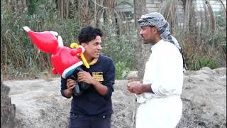 #تحشيش المايع و بابا نؤيل راس السنه 2018