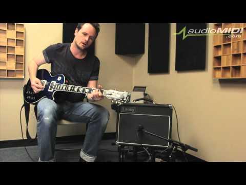 Laney Amp VC15 110 Electric Guitar Tube Amplifier audioMIDI.com