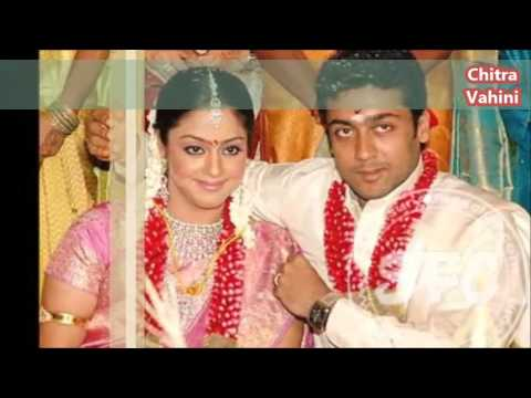 South Indian Actress Marriage Photos