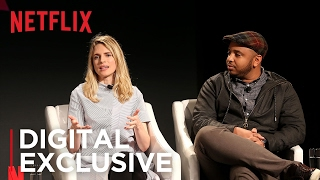 Netflix Creatives | There's Never Enough TV | Netflix