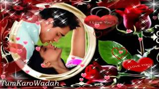 NICE HD SONG♥ Seene Mein Dil Hai Dil Mein Hai DhadKan ♥ ♥