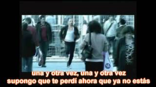 Akcent-stay with me (on and on) subtitulado