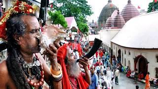 चौकाने वाले रहस्य जिसे सुनते ही हो जाएंगे दंग- कामाख्या मंदिर का ऐसा रहस्य  \\  Kamakhya Black Magic