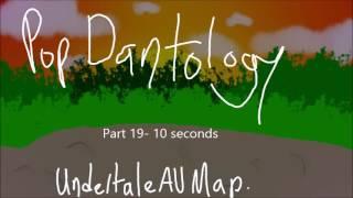 Pop Dantology 2012 Undertale Au PMV/MAP- READ THE DESCRIPTION