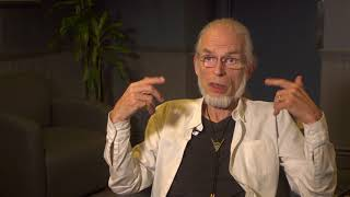 YES - Topographic Drama - Steve Howe Q&A 7/9 & Does It Really Happen? (live excerpt)