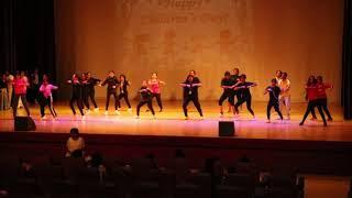 V & VI Girls - Dance 7