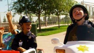 Sidewalk Cops 4 Bloopers
