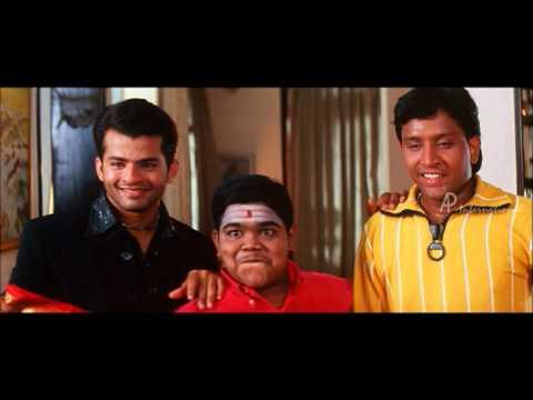 Vayasu Pasanga - Anush & his friends gifts Saree to Vindhya
