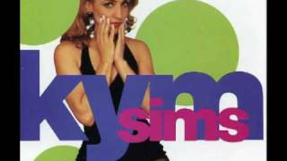 Kym Sims - A Little Bit More (Hurley's House Mix) 1992