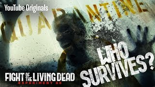 Fight of the Living Dead - Survival (Ep 7)