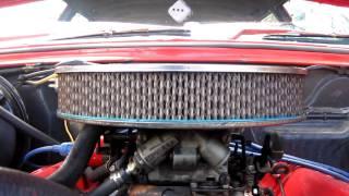 Holden Kingswood HJ Station Wagon V8 1975