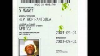 O Mang? by Hip Hop Pantsula